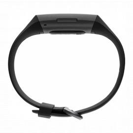 Chytrý náramek Fitbit Charge 3 (Graphite black)