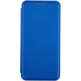Pouzdro Evolution Karbon Nokia 4.2 (Modrá)