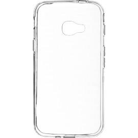 Pouzdro Azzaro TPU Samsung Xcover 4s (transparent)