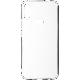 Pouzdro Azzaro T TPU 1,2mm slim case Huawei P Smart Z
