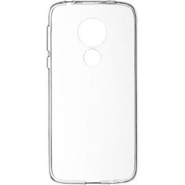 Pouzdro Azzaro T TPU 1,2mm slim case Motorola Moto G7 Power