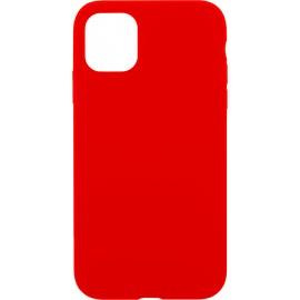 Pouzdro Liquid iPhone 11 (Červené)