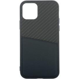 Pouzdro CarbonPocket iPhone 11 (Černé)