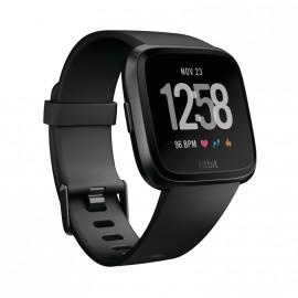 Hodinky Fitbit Versa (Černé)