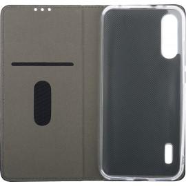 Pouzdro Flipbook Line Xiaomi Mi A3 (Černé)