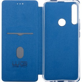 Pouzdro Evolution Huawei P Smart Z (Modré)