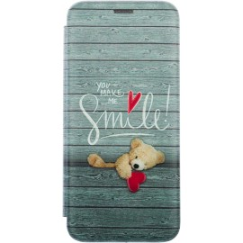 Pokrowiec Evolution Teddy Samsung Galaxy A50/ A30s