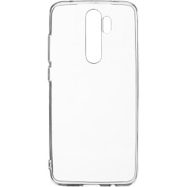 Pouzdro Azzaro T TPU 1,2mm slim case Xiaomi Redmi Note 8 Pro