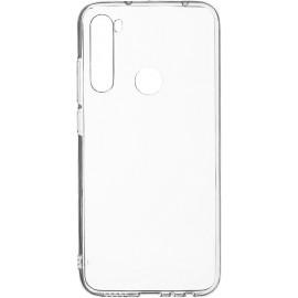 Pouzdro Azzaro T TPU 1,2mm slim case Xiaomi Redmi Note 8