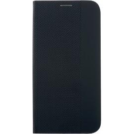 Pouzdro Flipbook Duet Xiaomi Redmi Note 8 Pro (Černé)