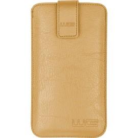 Pouzdro Colour Zlaté V12