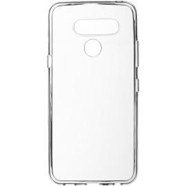 Pouzdro Azzaro TPU 1,2mm slim case LG Q60