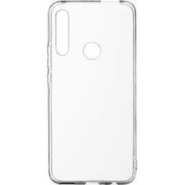 Pouzdro Azzaro TPU 1,2mm slim case Honor 9X