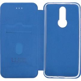 Pouzdro Evolution Xiaomi RedMi 8 (Modré)