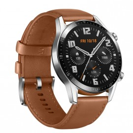 Hodinky Huawei Watch GT2 (Hnědé)