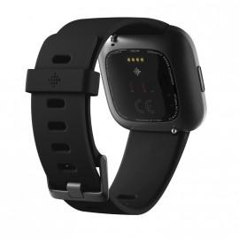 Hodinky Fitbit Versa 2 (NFC) (Černé)
