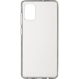 Pouzdro Azzaro TPU 1,2mm slim case Samsung Galaxy  A71