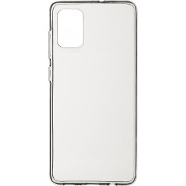 Pouzdro Azzaro TPU 1,2mm slim case Samsung Galaxy A51