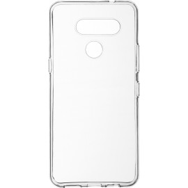 Pouzdro Azzaro TPU 1,2mm slim case LG K50s