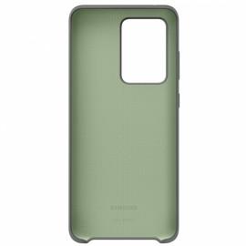 Silikonový kryt Samsung Galaxy S20 Ultra (Šedý)