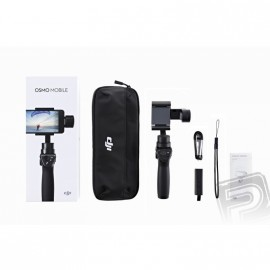 DJI OSMO - stabilizator mobilu