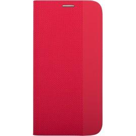 Pouzdro Flipbook Duet Samsung Galaxy A41 (Červené)