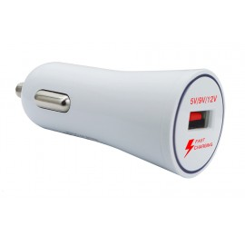 USB Charger 2,1A + APPLE Cable