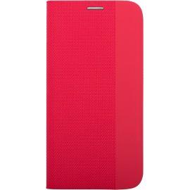 Pouzdro Flipbook Duet iPhone 7/8/SE(2020) (Červené)