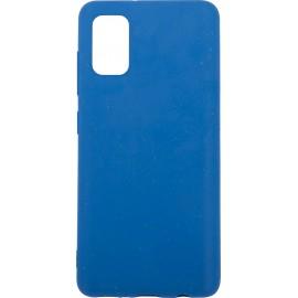 Pouzdro ECO 100% compostable Samsung Galaxy A41 (Modré)