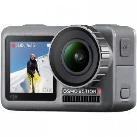 DJI Osmo Action (kamera + nabíjecí set)