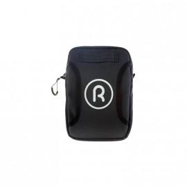 RAEDA Taška Sportbag s úchytem (Tmavě šedá)