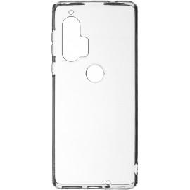 Etui Azzaro TPU slim Motorola Edge Plus