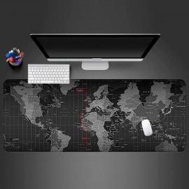 Podložka pod myš (Mapa světa)