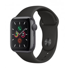 Hodinky APPLE Watch Series 5 GPS - 40mm (Space Grey)