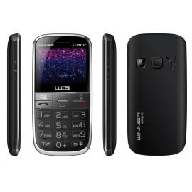 Telefon pro seniory WG15