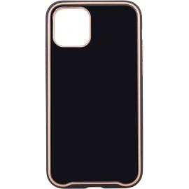 Pouzdro GlassCase iPhone 11(Černé)