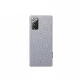 Pouzdro Kvadrat Cover Samsung Galaxy Note20 (Šedé)
