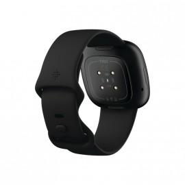 Hodinky Fitbit Versa 3 (Černé)