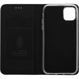 Case Evolution Karbon iPhone 11 (Black)