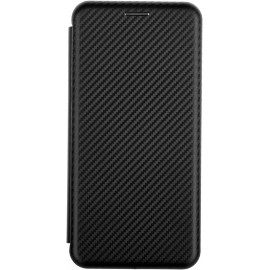 Case Evolution Karbon Samsung Galaxy A21s (Black)