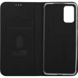 Case Evolution Karbon Samsung Galaxy A51 (Black)