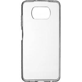 Case Azzaro TPU slim Xiaomi Poco X3 NFC