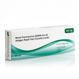 Antigenní test na Koronavirus/Coronavirus covid-19 5ks