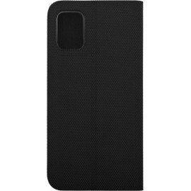Case Flipbook Duet Samsung A52 5G (Black)