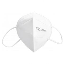 Respirátor FFP2 bez ventilu