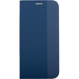 Case Flipbook Duet Oppo Reno 4 lite (Dark blue)