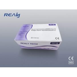 Lepu antigenní test pro firmy a školy