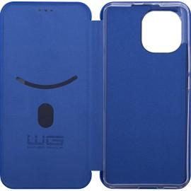 Case Evolution Xiaomi Mi 11 5G (Blue)