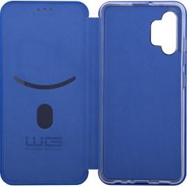 Pouzdro Evolution Samsung Galaxy A32 4G (LTE) (Modré)