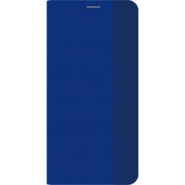 Case Flipbook Duet Samsung Galaxy A52 5G / Samsung Galaxy A52 4G (LTE) (Light blue)